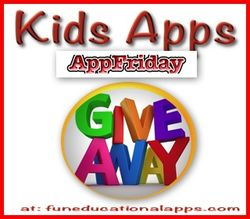 AppFriday Giveaway