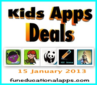 Kids Apps Deals