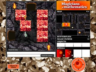 Magicians & Mathematics2