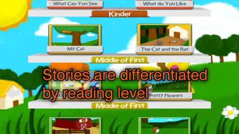 Super readers 1