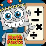 SoGaBee's Math Facts Fun- Addition, Subtraction, Multiplication and Division