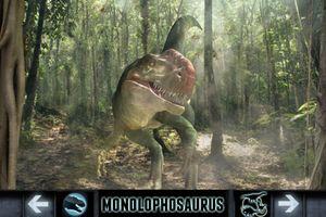 Dinosaur Zoo 1