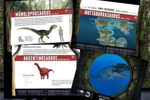 Dinosaur Zoo 3