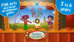 ILearn with Poko- Emotions and Colors-1