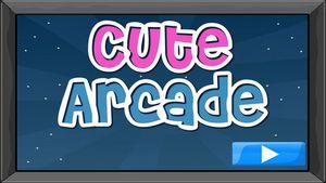 Cute Arcade 4