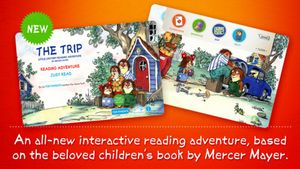 The Trip -  Little Critter Reading Adventure 1