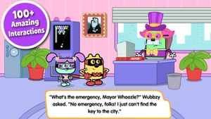 Wubbzy The Superhero