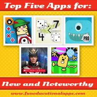 New and Noteworthy April 27