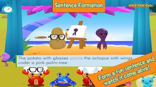 I Learn With Boing- Ocean Adventures! 2