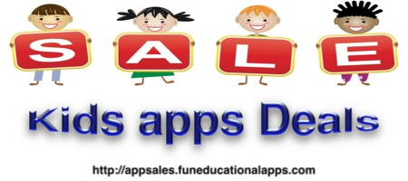 Fun Educational Apps Deals