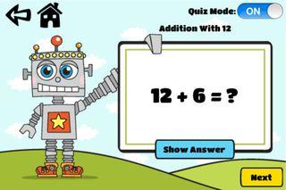 SoGaBee's Math Facts Fun 4