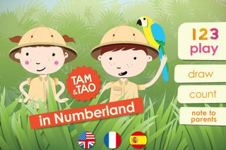 Montessori Numberland HD