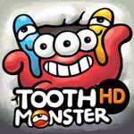 Tooth Monster HD Pro