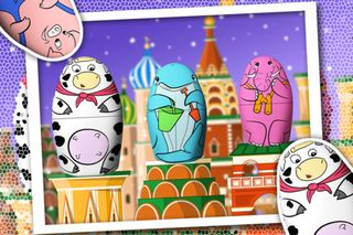 Matryoshka! for kids - Kidoteca1