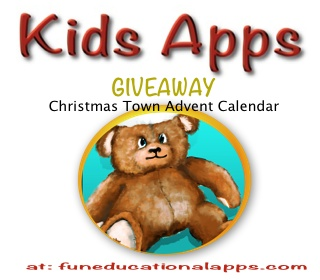Fun Educational Apps Giveaway