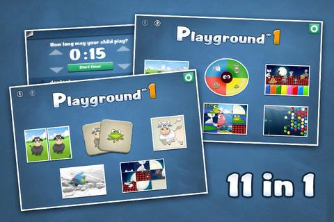 Playground HD