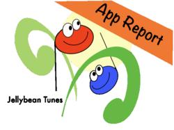 Jellybean Tunes Report