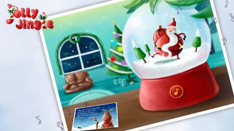 Jolly Jingles 6