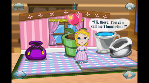 Thumbelina 4