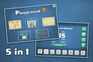 Playground HD2 1