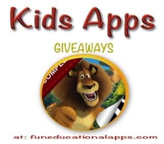 Madagascar App Giveaway