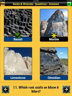 EasyLearn Rocks & Minerals HD 3