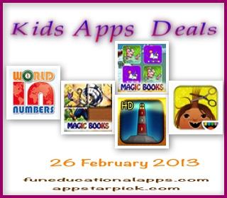 Free Kids Apps