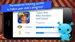 ILearn with Poko- Emotions and Colors-5