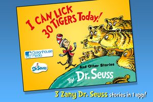 I CAN LICK 30 TIGERS Today! and Other Stories 1