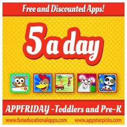 2 App Friday