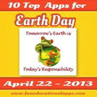 Top 10 Earth day