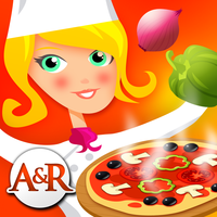 Pizza Factory for Kids