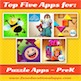 Top 5 Puzzle Apps for preschoolers_1