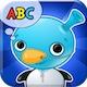 Juegos educativos para deletrear y aprender el alfabeto para niños en kinder y preescolar por Aprendes Con
