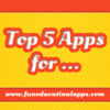 Top 5 apps for