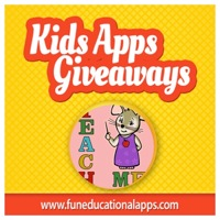 Teach Me Toddler Giveaway