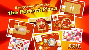 Pizza Factory for Kids. 2