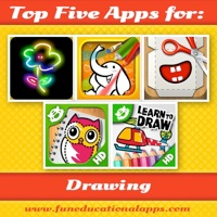 Best Drwing apps for kids