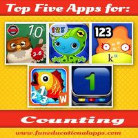 Best Counting apps for kids