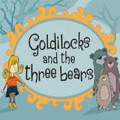 Goldilocks and the three bears By Craig Melbourne