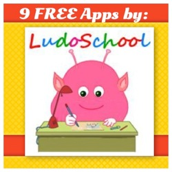 Ludoschool Free Educatinal Apps