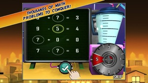 Madagascar Math Ops 4