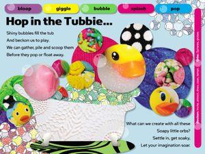 Bubble Tubbie 2