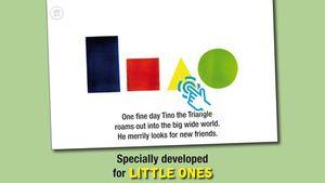 Tino the Triangle