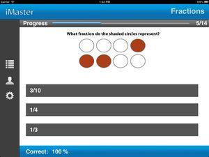iMaster - 3rd Grade Math  3