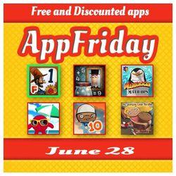 Kids App Friday