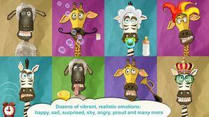 Avokiddo Emotions – Playful learning for kids 3