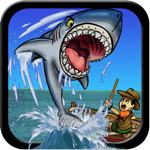 Treasure Kai and the Lost Gold of Shark Island