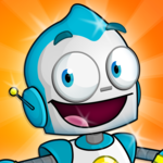 Robot Picnic Preschool