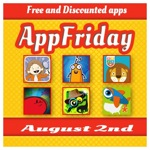 Kids App Friday